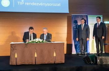 Megalakult a Budapesti Területi Innovációs Platform