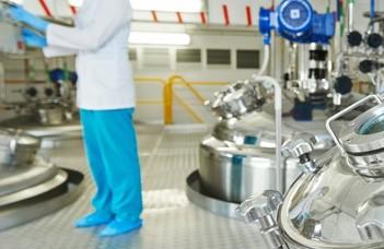 Biotechnológiai mesterképzés indul az ELTE-n!
